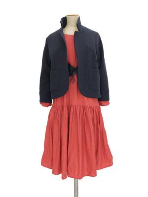 Dress 662-928 Jacket XXX