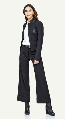 Jacket 151-1, Blouse 138-29, Pants 101-1, Belt 189-99