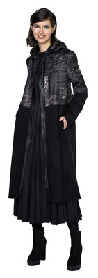 Dress 302-1, Coat 333-11