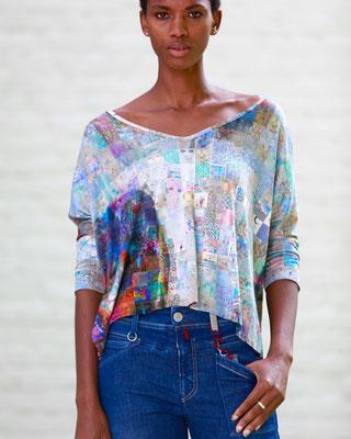 T Shirt 146-Maevy,   Print K8