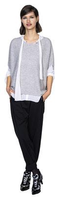 Blouse 1052-102, Sweater 3070-26, Pants 312-1