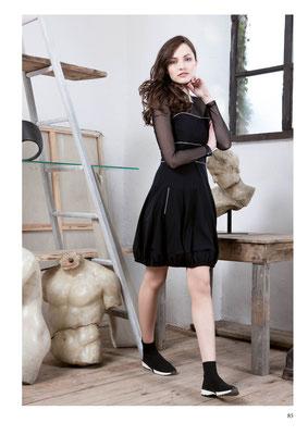 DRESS: ONYX