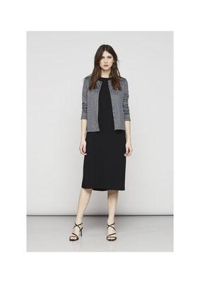 Dress 11A08087, Jacket 55R02509