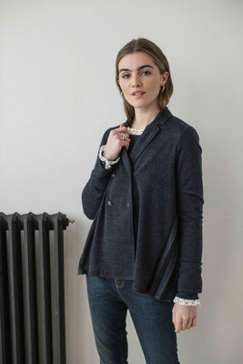Cardigan 2094 Cotton