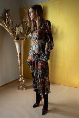 Dress 195-Helen
