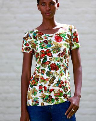 T Shirt 163-Rana, Print K12
