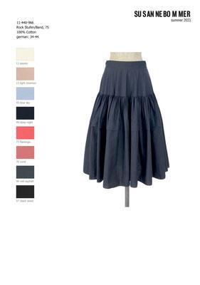11-440-966, 96 Skirt, wet asphalt