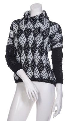 Sweater short 337-2
