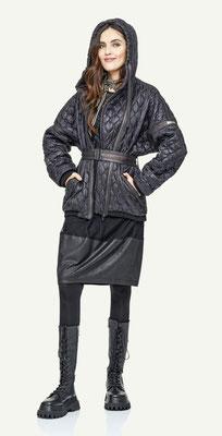Jacket 141-21, Dress 161-4