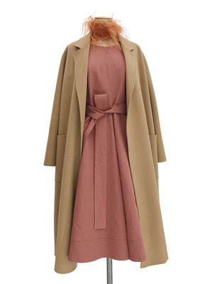 Coat 110-900, Dress 620-925