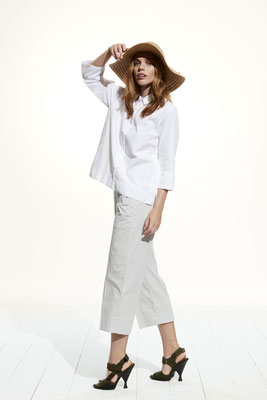 Shirt 65BU 3183, Pants 07EU 3217