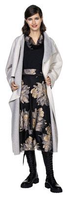 Shirt 1020-101, Skirt 317-20, Coat 303-10, Belt 3026-99