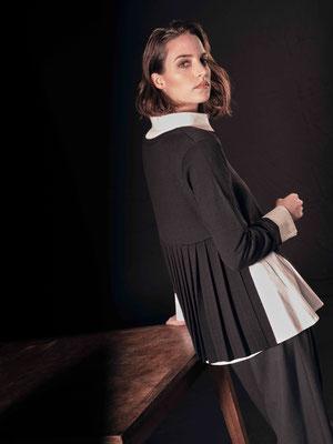Shirt Aiko, Sweater Manae