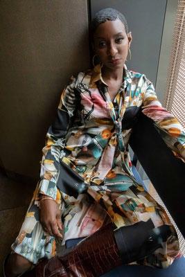 Dress 155 Mimi  SS P05