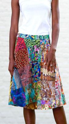 Skirt 170-Gionella, Print K5