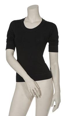 T-Shirt noir 1003-101