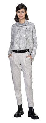 Sweater 301-23, Pants 355-26