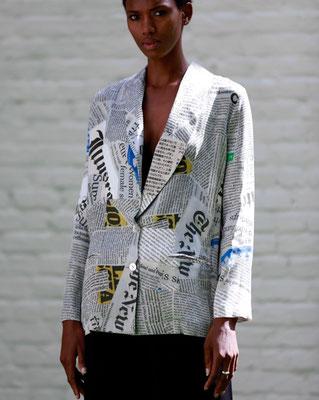 Jacket 164-Josy, Print K2
