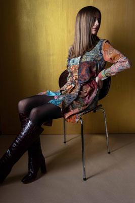 Dress 192- Milly