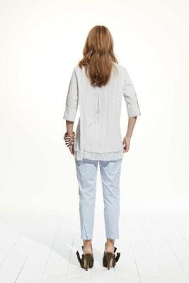 Shirt 65AU 3183, Pants 070U 6700