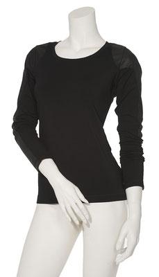 T Shirt black 1020-101