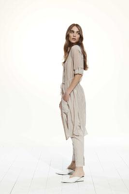 Shirt 66MU 7504, Pants 051U 7050