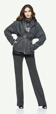 Jacket 119-5, Shirt 148-31, Pants 102-31, Microskirt 1011-101