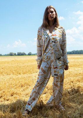 189-ES MALA shirt + 104-SS MARLENE pants  print 013