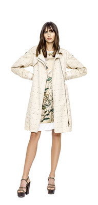 Coat 260-51  Dress 222-22