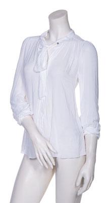 Blouse white 1052-102