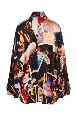 Shirt XL 218 Gina 218 SS P15