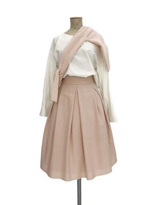 Shirt 594-964, Skirt 453-910