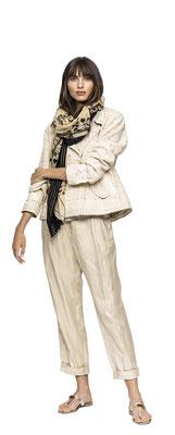 Jacket 211-21 Scarf 2004-38 Pants 235-20