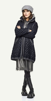 Coat 120-14, Vest 155-33, Dress 145-8