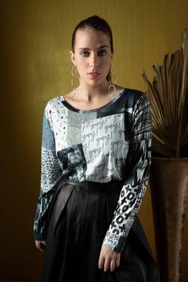 T Shirt 162LS-Vana