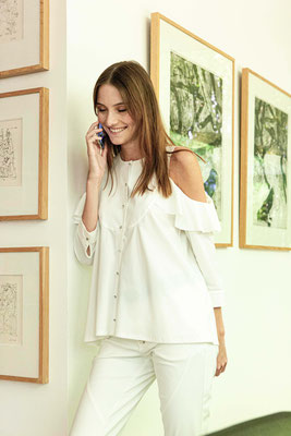 2064 Comtesse Shirt