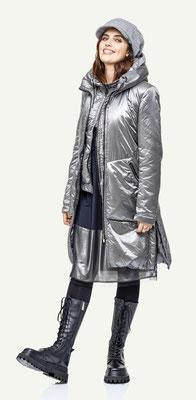 Coat 156-33, Vest 155-33, Dress 145-8