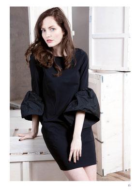 DRESS: 2014 ORUS