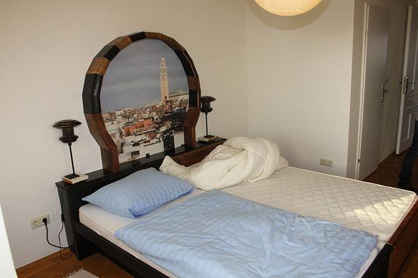 Zimmer 7: Casablanca