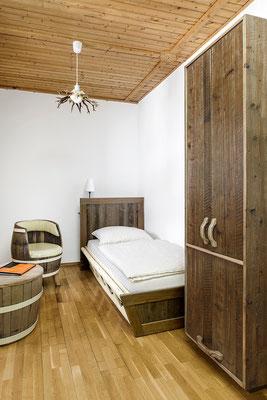 Zimmer 10: Die Geierwally