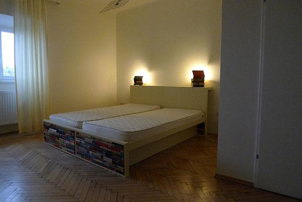 Zimmer 5: Fahrenheit 451