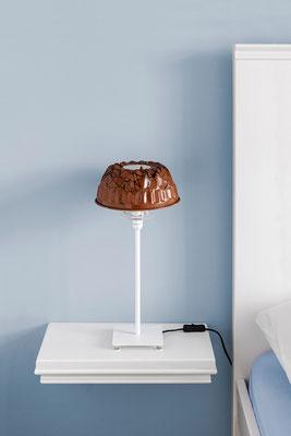 Zimmer 4: Chocolat