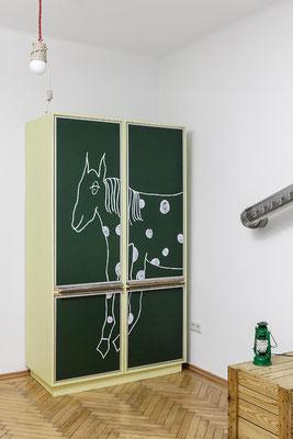Zimmer 3: Pippi Langstrumpf
