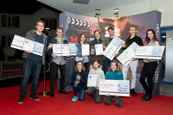 Movie Day Romanshorn #4