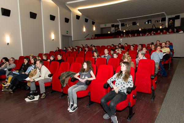 Movie Day Romanshorn #6