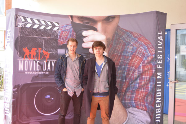 Movie Day Romanshorn #1