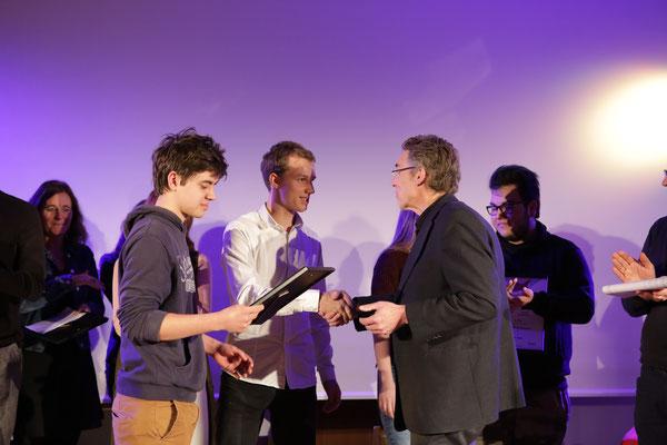 Jugendprojektwettbewerb #1
