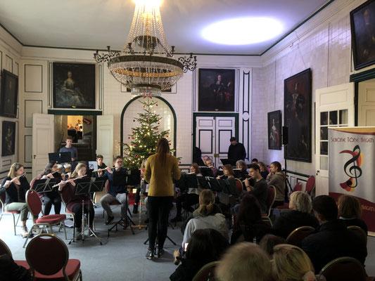 Musik im Fürstensaal