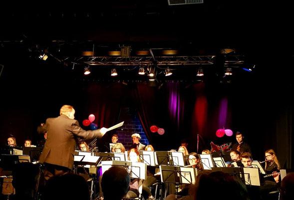 Schöne Töne Hagen mit Markus  live