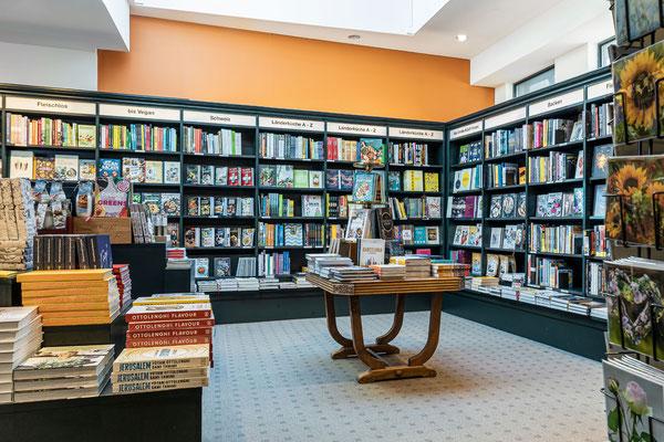 Buchhandlung Stauffacher Bern